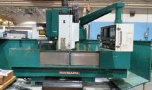 Matsuura MC1000VS2 Vertical Mac