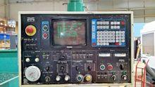 Matsuura MC1000VS2 Vertical Mac