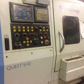 Hardinge Quest 6/42 6 Axis High