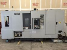 Mori Seiki NH-5000 Full 4th Axi