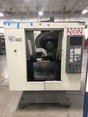 Brother TC323 Vertical Machinin