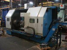 Mazak Slant Turn 50 CNC Big Bor