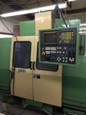 Used Mori Seiki MV40
