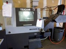 TSUGAMI B0326 II - 2013 USED CN