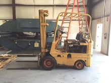 Used Yale Fork Lift