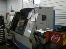 Used Mazak SQT250MS