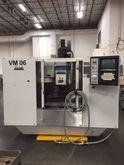 Fadal VMC 3016 Vertical Machini