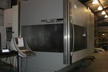 Deckel Maho DMU-125P CNC 5 Axis