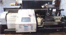 Mazak M-5N/2000 Big Bore CNC Tu