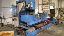 Mazak V550 CNC Vertical Machini