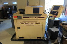 Giddings & Lewis Winslow VP4 Dr