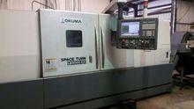 Used Okuma LB4000EX