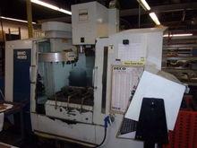 Hurco BMC4020 CNC Vertical Mach