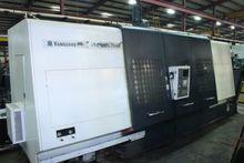 Vanguard SSCK80/3000 CNC Lathe