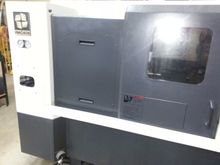 Used Hwacheon Hi Tec