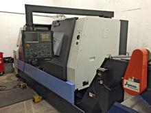 Doosan Puma 400MC  CNC Lathe