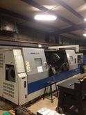 Doosan Puma 400LC Big Bore CNC
