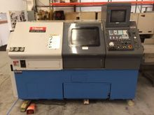Mazak Quick Turn 20HP CNC lathe