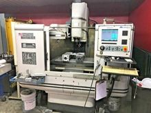 Milltronics VM-24 VMC