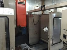 Mazak V414 CNC Vertical Machini