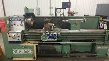 Kingston HL-2000 Engine Lathe