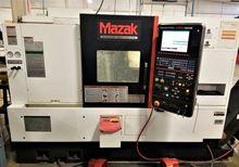 Used Mazak QTN250MS