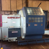 GANESH TY5040 BIG BORE CNC Lath