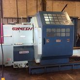 GANESH TY5040 BIG BORE CNC Lath