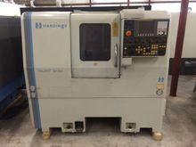 Hardinge Talent 6/45 SV 150 CNC