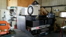 Enshu VMC 430 CNC Veritical Mac