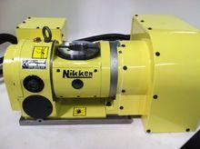 Lyndex Nikken 5AX-120GA 4th & 5