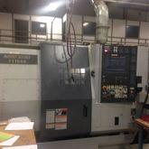 MORI SEIKI ZT1500Y CNC Turning