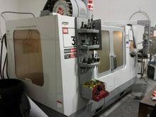 Haas VM3 Vertical Machining Cen