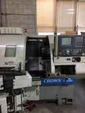 Okuma Crown L1060 762E Turning