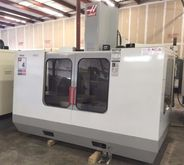 Haas VF4 CNC Vertical Mill