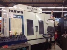 Hurco VMX 50 VMC