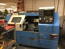 Mazak Quick Turn 10 CNC Turning