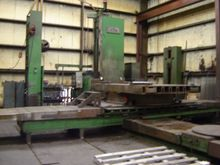 Used Lucas 40T 4-Axi