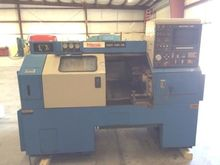 Mazak Quick Turn 18N CNC Lathe