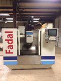 Used Fadal VMC40 CNC