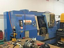 Mazak Slant Turn 20ATC CNC Turn