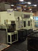 1998 Fuji ANW41T CNC Robotic La