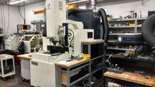 MAKINO EDAF2 - CNC Makino EDM S