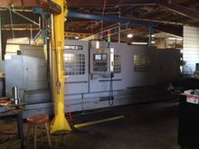 Ganesh GTD-44/120 Big Bore CNC