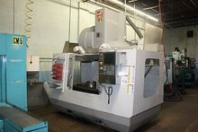 Used Haas VF3 50 CNC