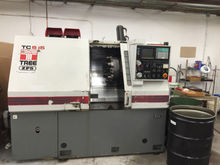 Used TREE TC615 Univ