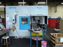 1998 Motch MVSL315 Vertical Tur