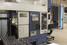 Mori Seiki CL-20B Gantry Load C