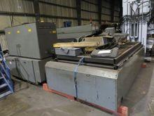 Cincinnati CL-6 2KW CNC Laser *