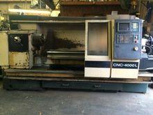 Colchester 4000L CNC Lathe